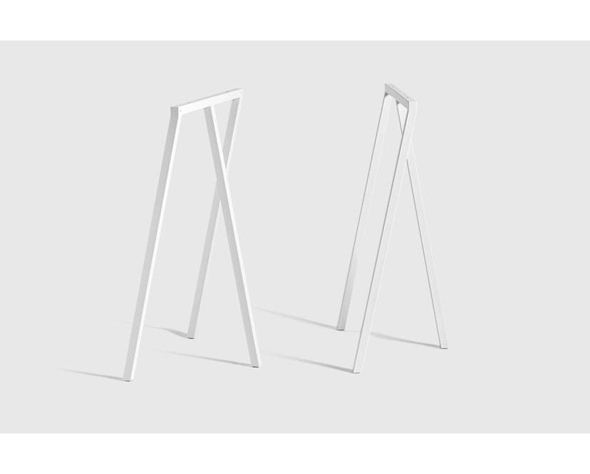HAY - Loop Stand Frame - wit - 1