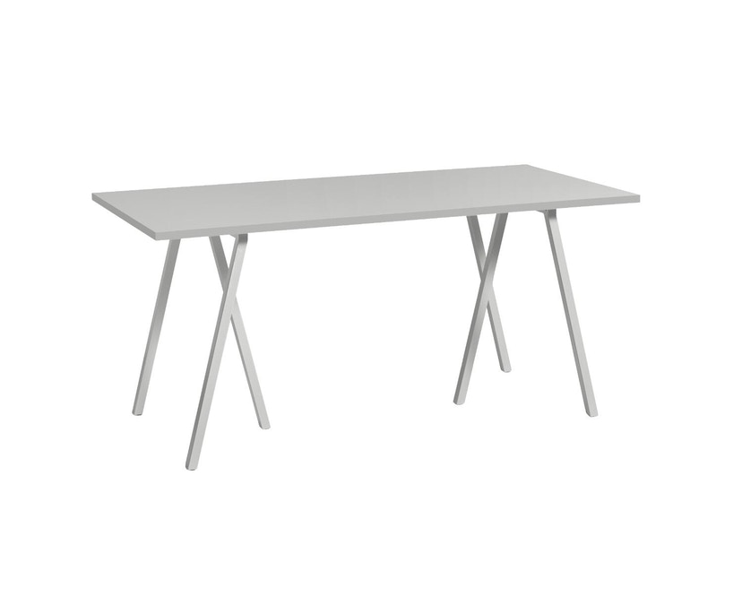 HAY - Loop Stand Table S - grijs - XS - 1