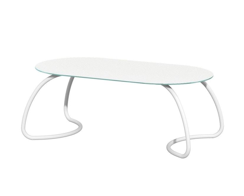 Nardi - Loto Dinner 190 Tisch - weiß - 2