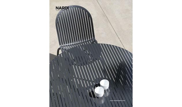 Nardi - Loto Dinner 190 Tisch - anthrazit - 5