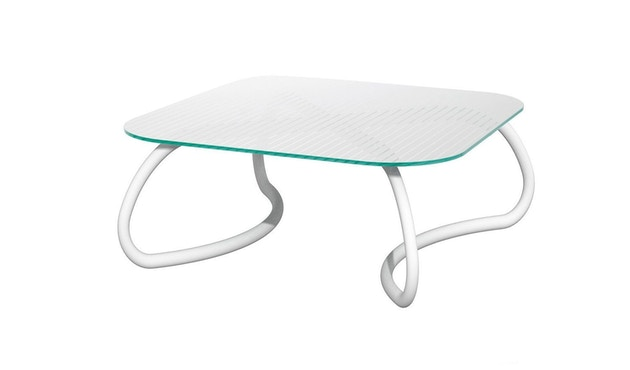 Nardi - Loto Relax 95 Tisch - weiß - 1
