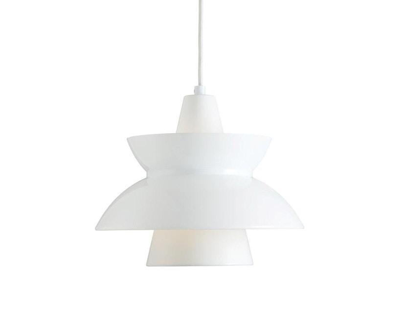 Louis Poulsen - DooWop Leuchte - weiß - 1