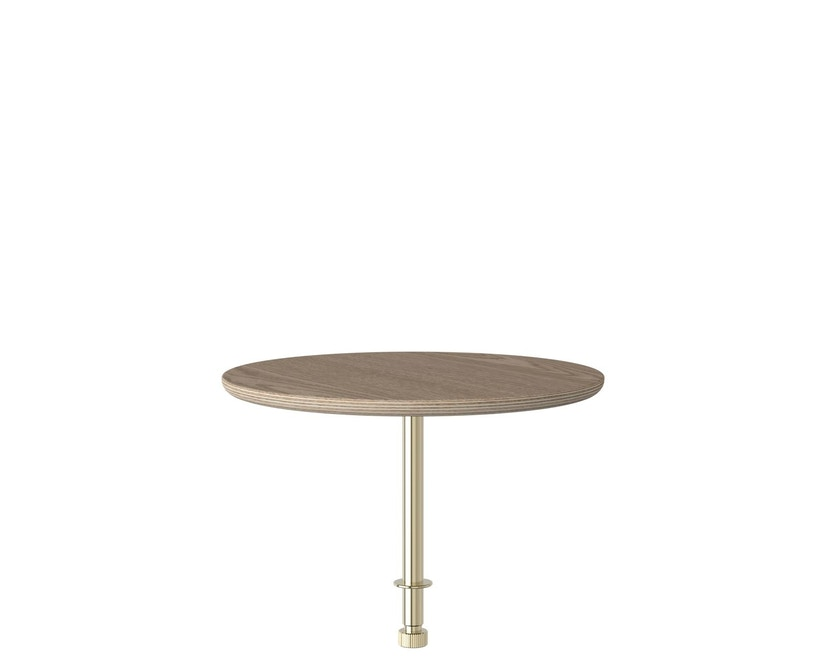 UMAGE - Runder Tisch - Eiche - 2