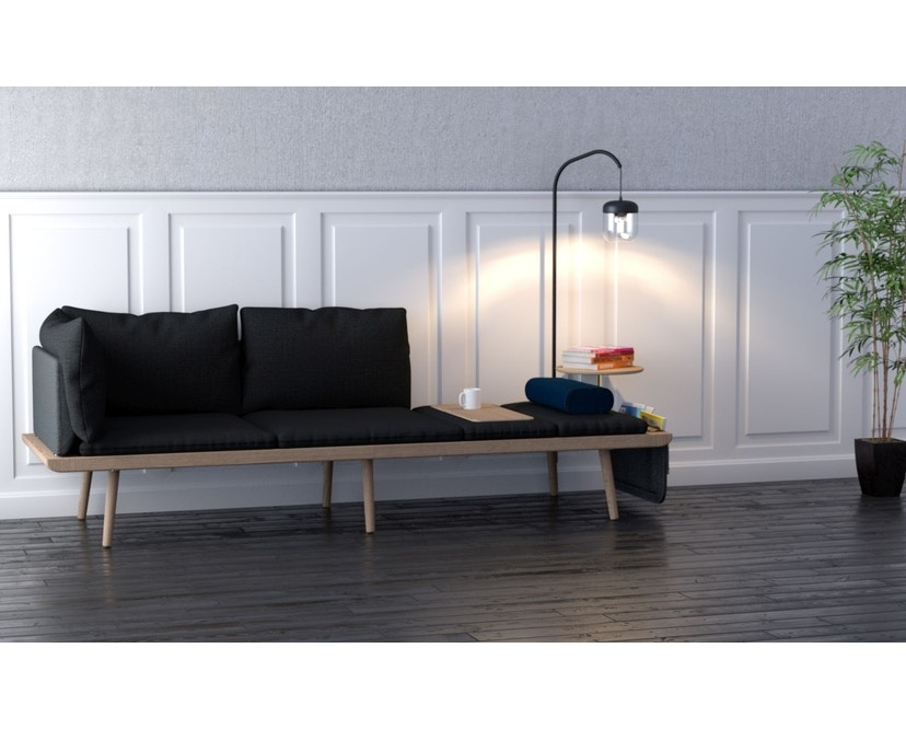 UMAGE - Light Around lamp voor Lounge Around bank - 5