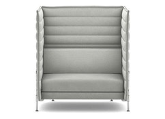 Vitra - Canapé Alcove Highback Love Seat - 2