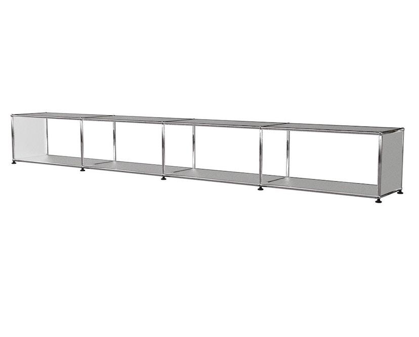 USM Haller - Lowboard XL - weiß - 1