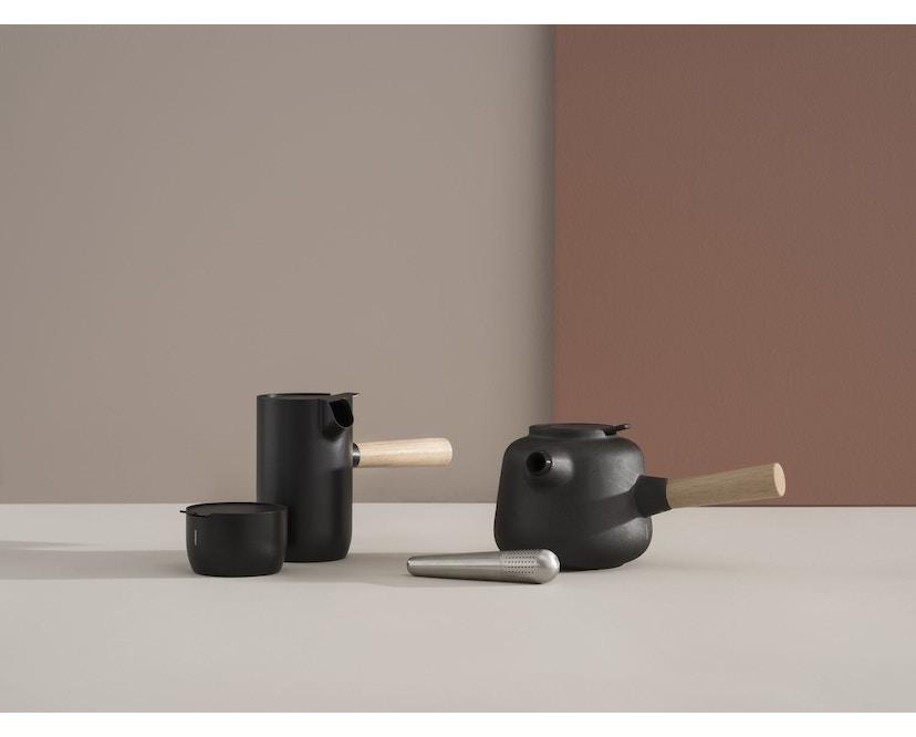 Stelton - Collar Zuckerschale  - 3