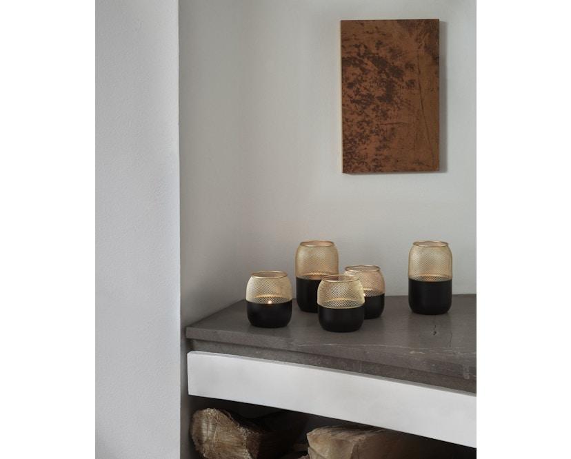 Stelton - Collar Teelichthalter - klein - 3