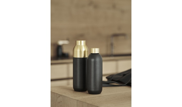 Stelton - Collar Thermosflasche - 6