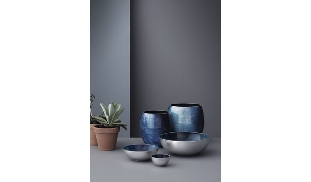 Stelton - Stockholm Horizon Vase - 2