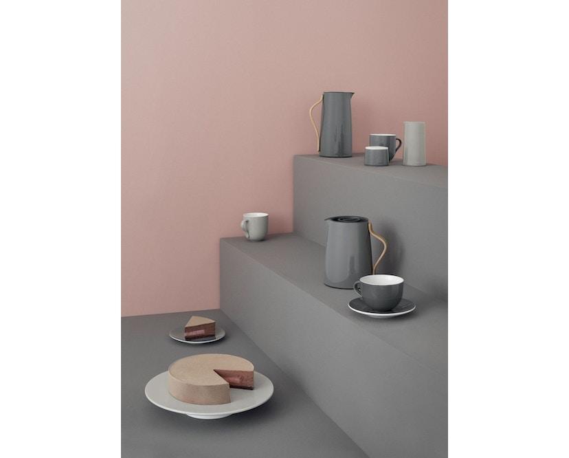 Stelton - Emma Isolierkanne - Kaffee 1,2 l - black - 6