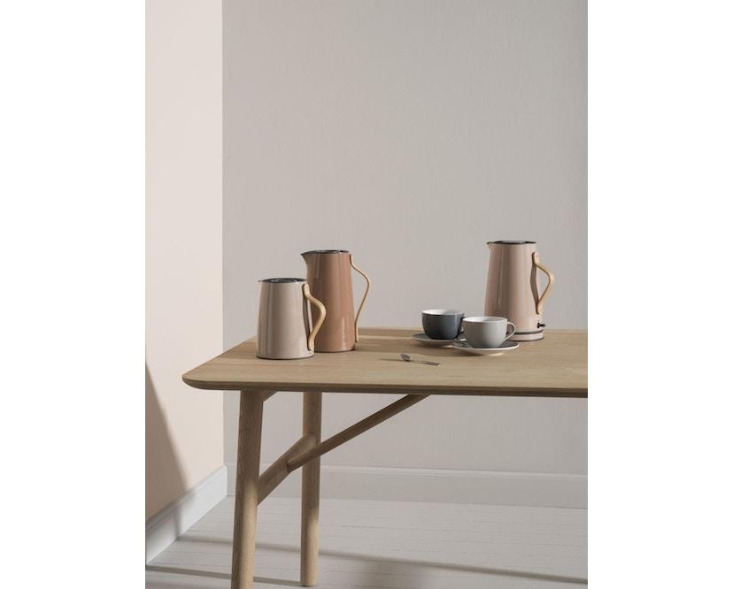 Stelton - Emma Isolierkanne - Kaffee 1,2 l - black - 4