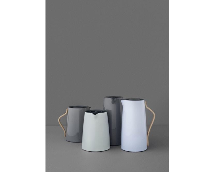 Stelton - Emma Isolierkanne - Kaffee 1,2 l - black - 2