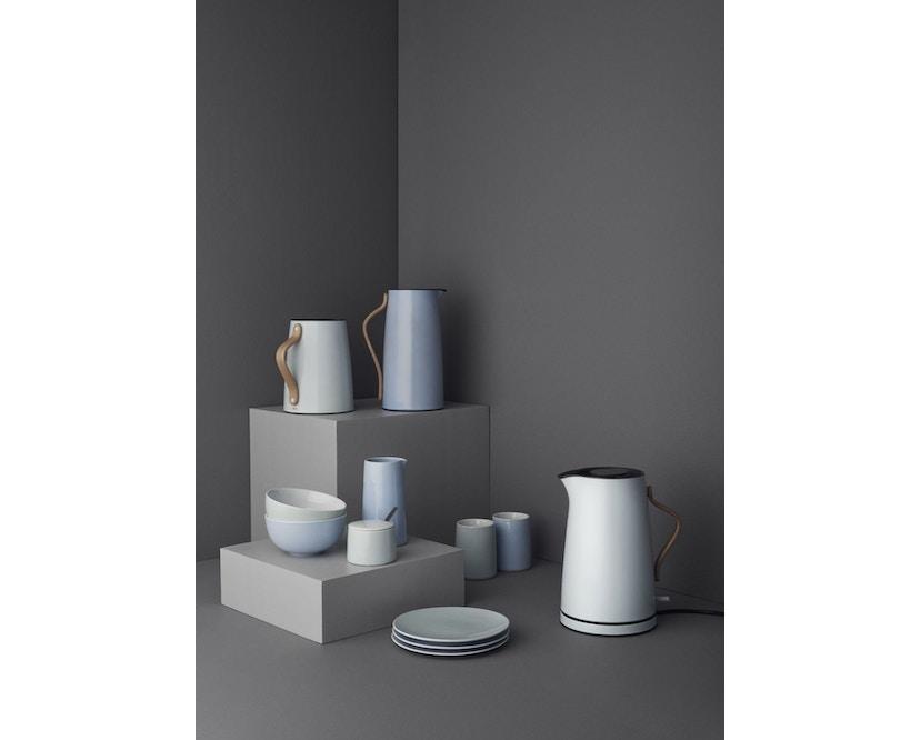Stelton - Emma Wasserkocher 1,2 l - grey - 5