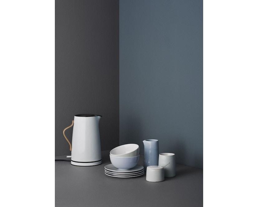 Stelton - Emma Zuckerschale - blue - 5