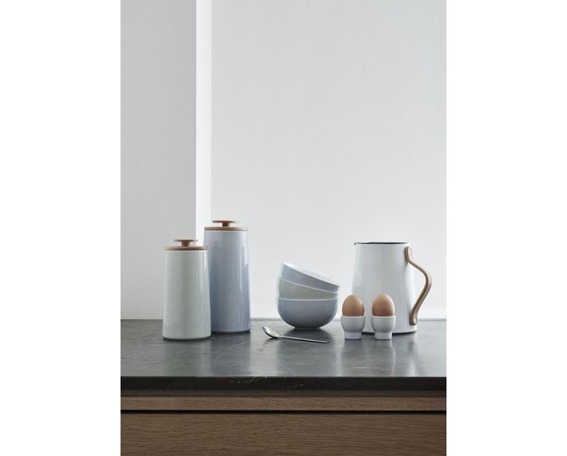 Stelton - Emma Kaffeedose/Aufbewahrungsdose 500 g - dark grey - 2