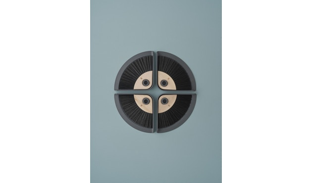 Rig-Tig - SWEEP-IT Kehrschaufel & Handfeger - grey - 3
