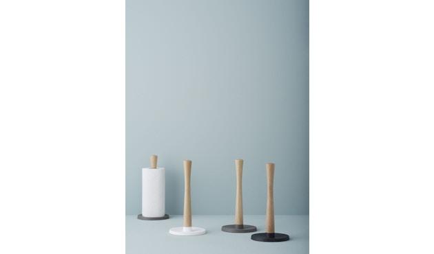 Rig-Tig - ROLL-IT Küchenrollenhalter - warm grey - 1