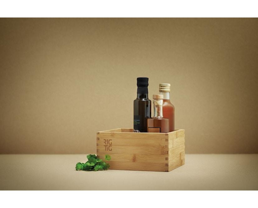 Rig-Tig - WOODSTOCK Aufbewahrungsbox - gross - 2