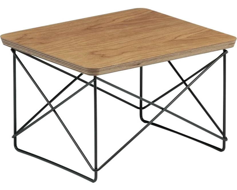 Limited Edition Occasional Table LTR - Sapeli Mahagoni