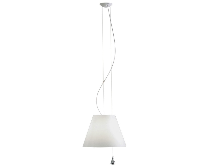 Luceplan - Constanza hanglamp - wit - 3