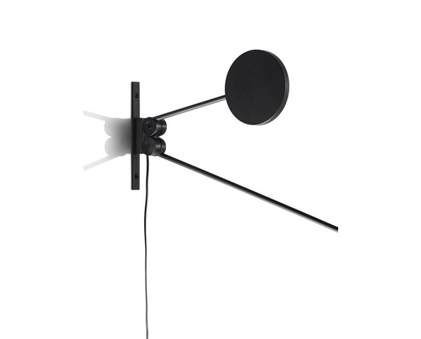 Luceplan - Counterbalance - schwarz - 3