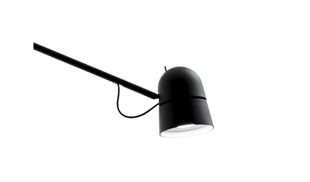 Luceplan - Counterbalance - schwarz - 4