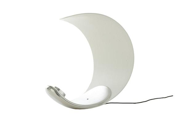 Luceplan - Curl - weiss/mirror - 1