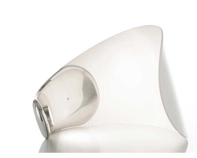 Luceplan - Curl - weiss/mirror - 3