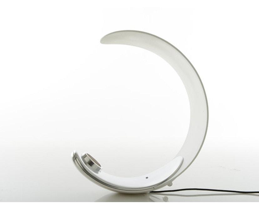 Luceplan - Curl - weiss/mirror - 5