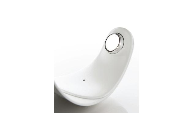 Luceplan - Curl - weiss/mirror - 8