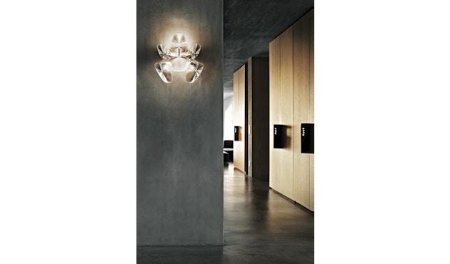 Luceplan - Hope wandlamp - Ø 48 cm - 4