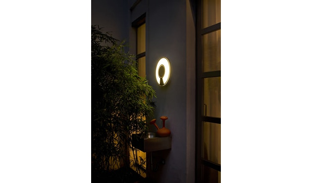 Luceplan - Lightdisc S - weiß - 5