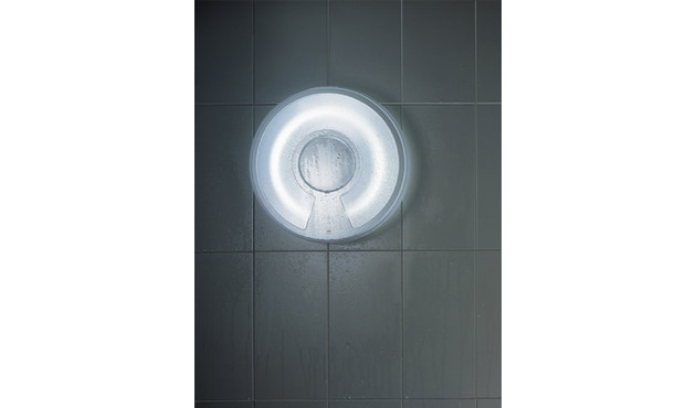 Luceplan - Lightdisc S - weiß - 6