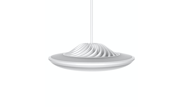 Luke Roberts - Model F Smart Lamp Pendelleuchte - weiß - 1