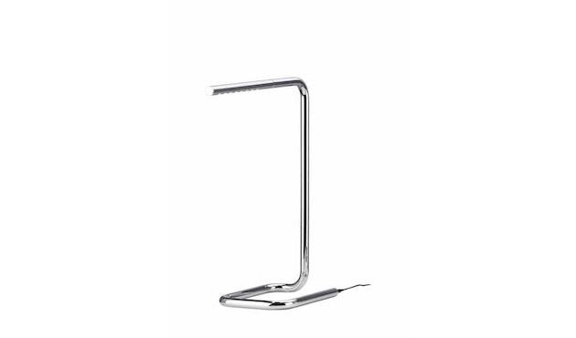 Thonet - Lum vloerlamp - 50 cm - verchroomd - 1