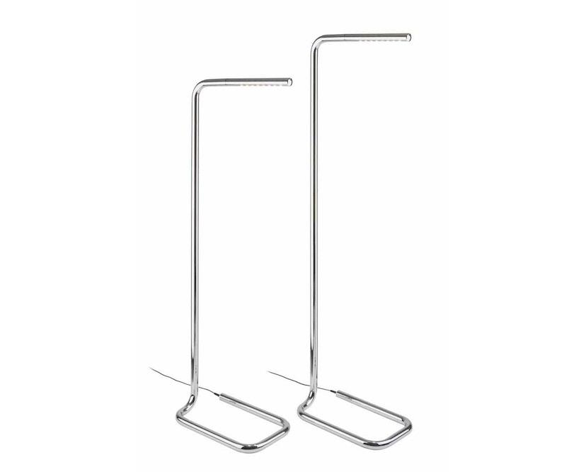 Thonet - Lum vloerlamp - 2