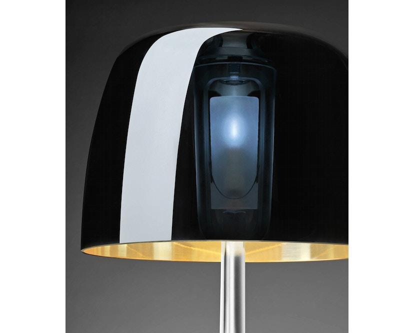 Foscarini - Lumiere 25th grande Tischleuchte mit Dimmer - aluminium - 3