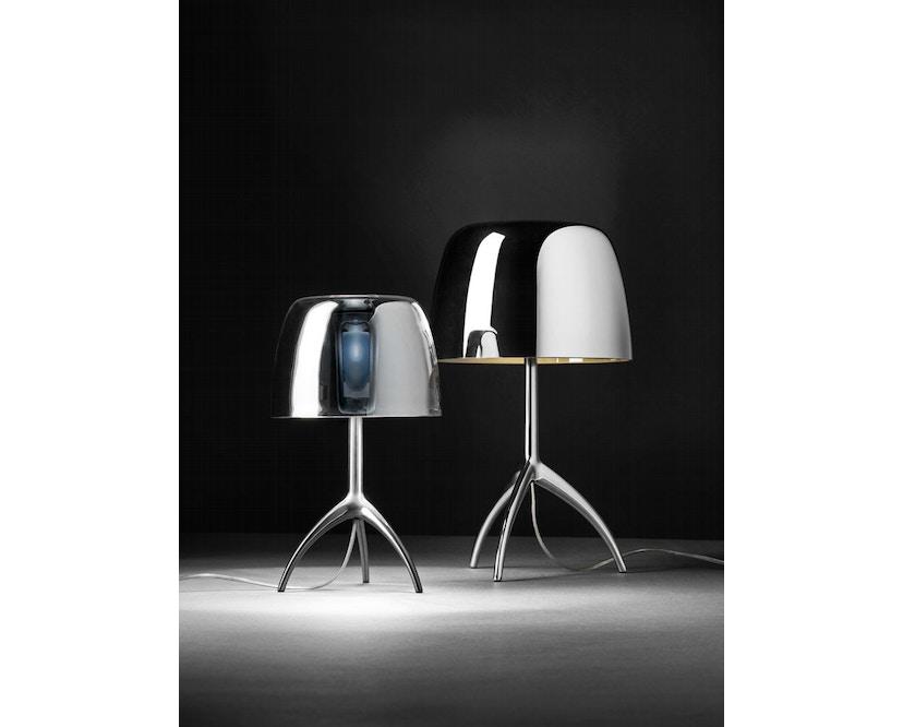Foscarini - Lumiere 25th piccola tafellamp - niet dimbaar - aluminium - 2