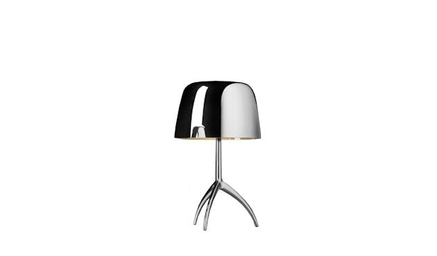 Foscarini - Lumiere 25th piccola tafellamp - niet dimbaar - aluminium - 1