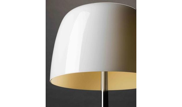 Foscarini - Lumiere grande tafellamp - Alluminio - wit - niet dimbaar - 8