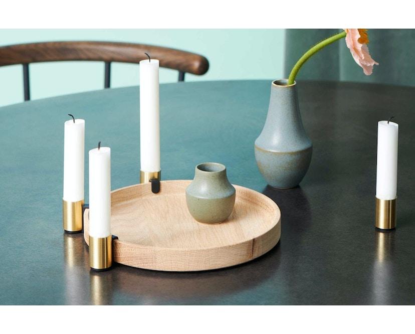 Luna Maxi -  Kerzenhalter