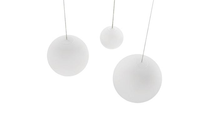 Design House Stockholm - Luna Hängeleuchte - 5