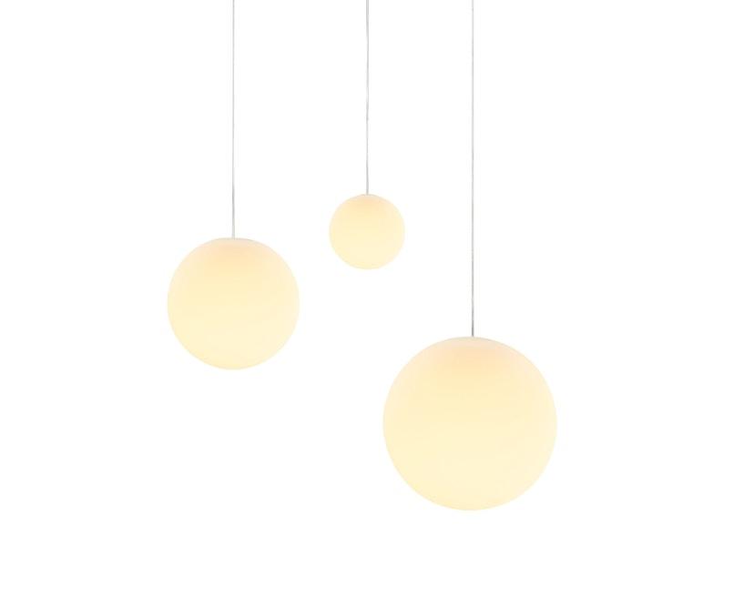 Design House Stockholm - Luna hanglamp - Ø 16 cm - 3