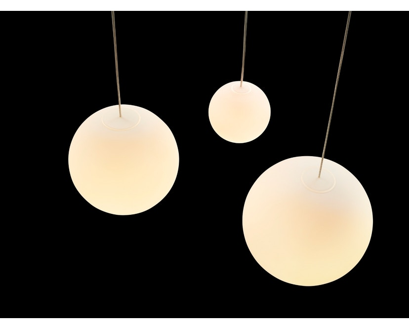 Design House Stockholm - Luna Hängeleuchte - 6