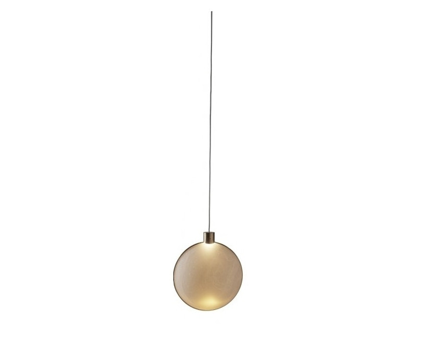 DCW éditions - LUNE hanglamp - 1