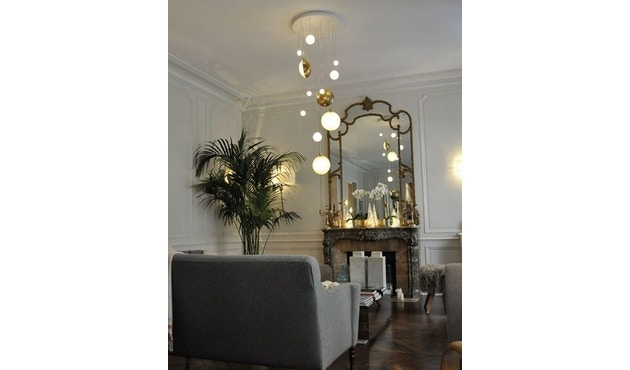 DCW éditions - LUNE hanglamp - 4