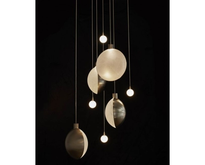 DCW éditions - LUNE hanglamp - 3