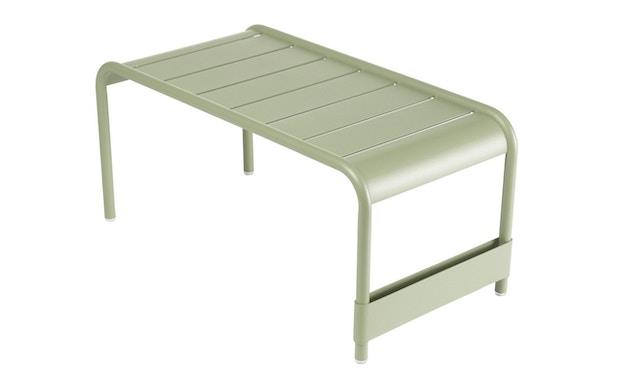 Fermob - LUXEMBOURG  Großer Beistelltisch - 65 Lindgrün matt - 1
