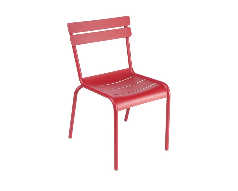 Fermob - LUXEMBOURG stoel - 43 chili mat - 1